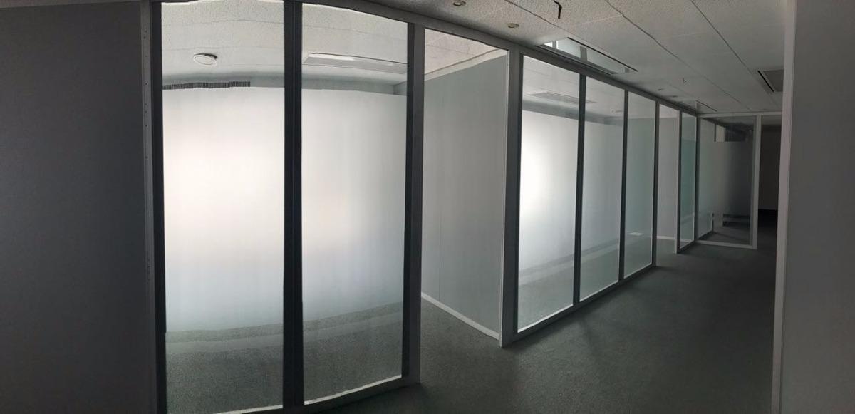 alquiler de oficinas, esmeralda 130, caba. 280+400 m²