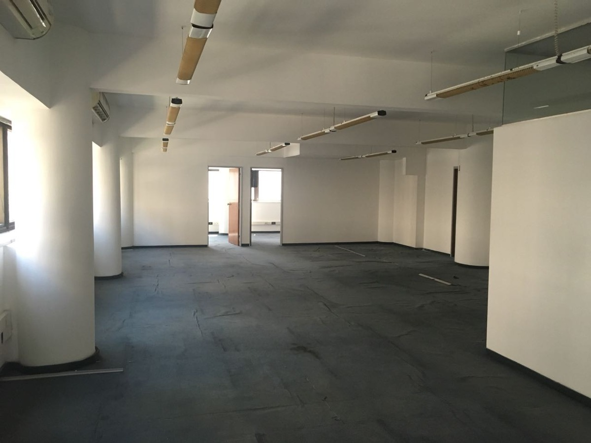 alquiler de oficinas   moreno 490, caba   350 m²