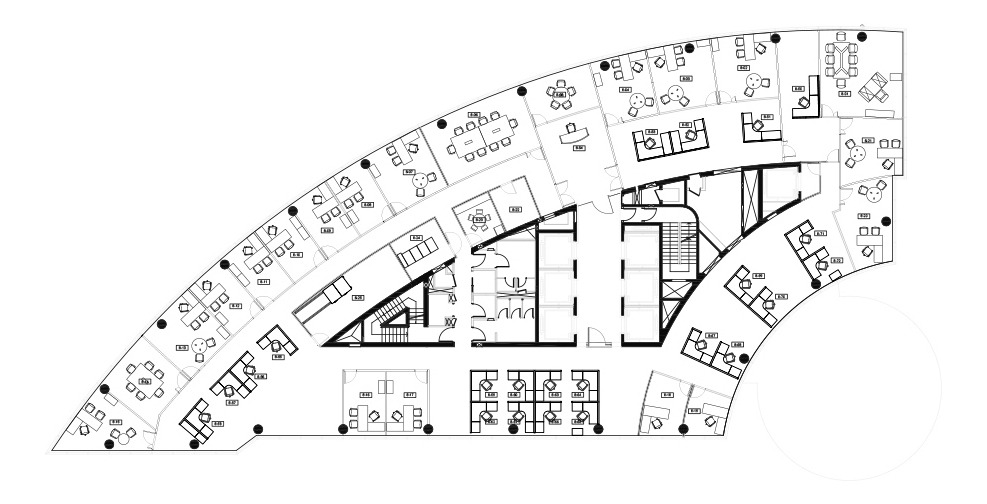 alquiler de oficinas | torre república, tucumán 1 | 1184