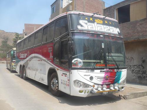 alquiler de omnibus