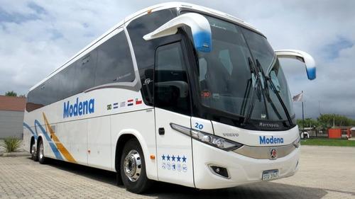 alquiler de omnibus, excursiones, traslados