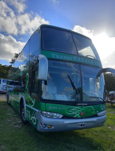alquiler de omnibus y minibus para viajes y turismo