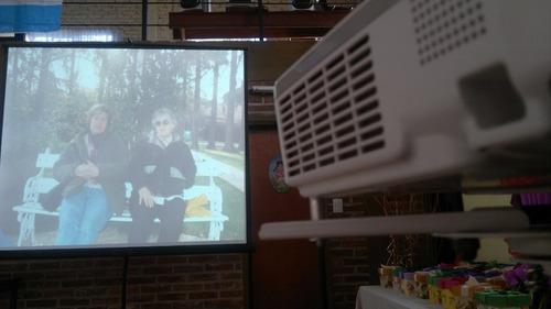 alquiler de pantalla gigante y sonido