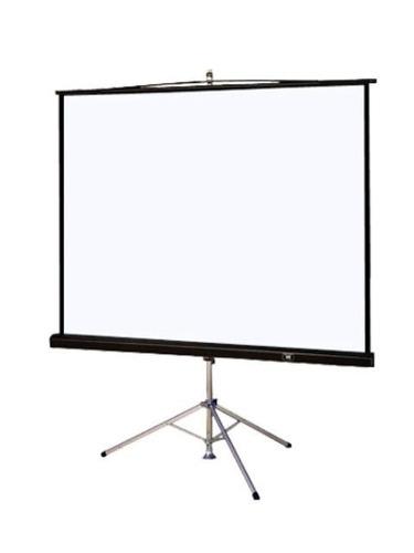 alquiler de pantalla + proyector-zona sur