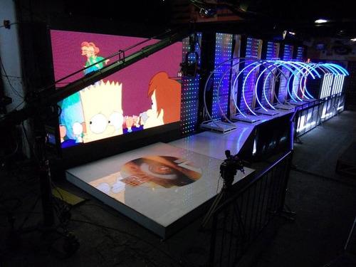 alquiler de pantallas de led pantalla gigante venta d usadas