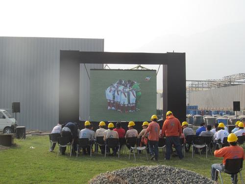 alquiler de pantallas led gigantes lima peru