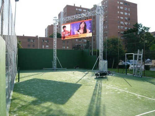 alquiler de pantallas plasma / pantallas led / video beam.