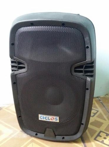 alquiler de parlantes bafles sonido y luces efectos fiestas