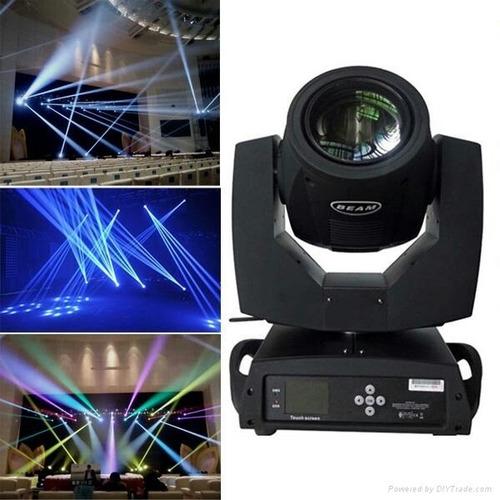 alquiler de parlantes y luces profesionales