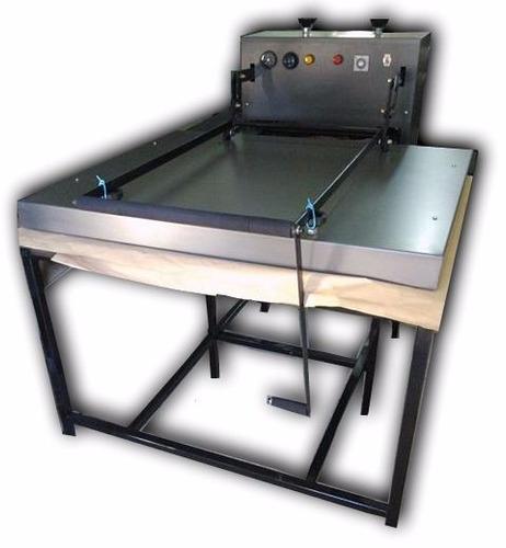 alquiler de plancha para sublimacion 100x0.80cm.  por  hora