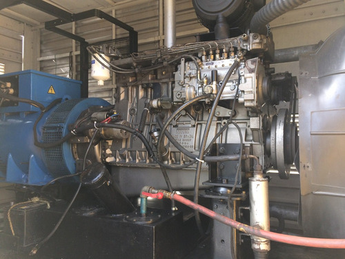 alquiler  de plantas electricas / generadores electricos
