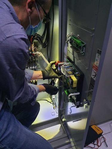 alquiler de plantas eléctricas, ups, aires acondicionados