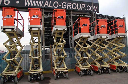 alquiler de platafomas elevadores tipo tijeras 1526485397