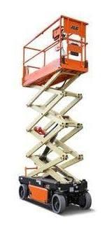 alquiler de plataformas de elevación
