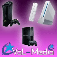 alquiler de play 4, play 3 ,xbox, wii ipads lcd 4775-1274