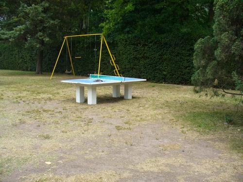 alquiler de pool tejo metegol ping pong por día