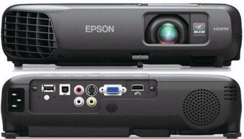 alquiler de proyector (video beam) por día desde 350 bs s