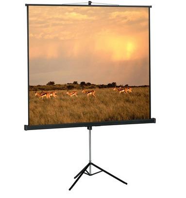alquiler de proyector y pantalla (100 -150  ) dj - luces
