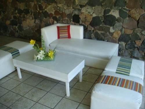 Alquiler de puff areas lounge mobiliario y decoracion - Alquiler decoracion ...
