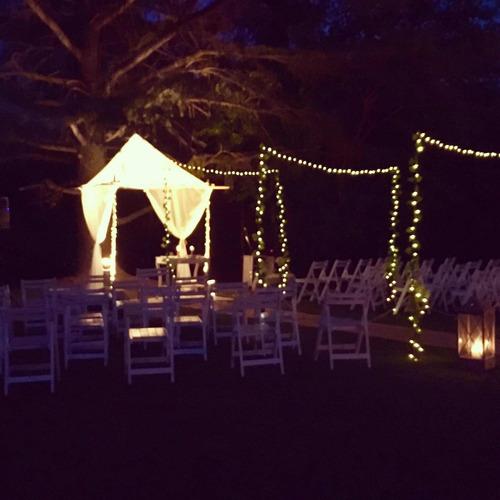 alquiler de quinta para eventos en pilar casamientos cumples