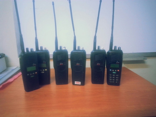 alquiler de radios con sistema para empresas maracaibo