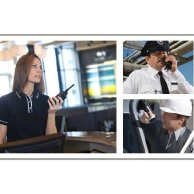 alquiler de radios para eventos, fiestas, seguridad