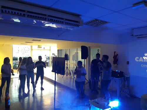 alquiler de realidad virtual, consolas video juegos, karaoke