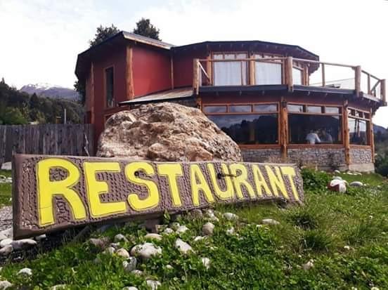 alquiler de restaurante en villa traful