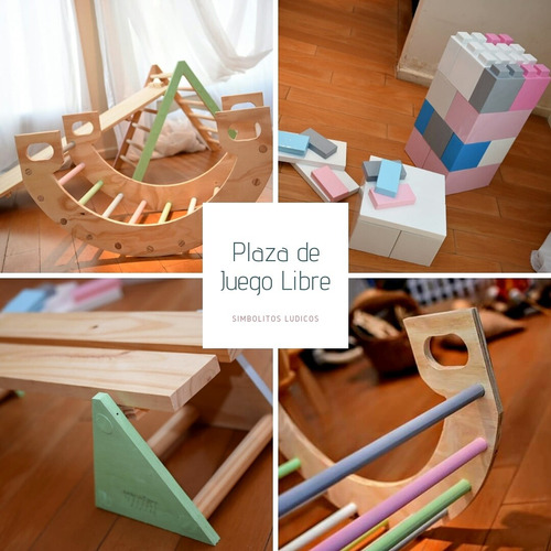 alquiler de rincones de juego infantil para eventos