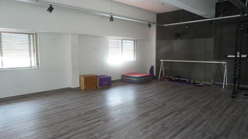 alquiler de salas - danza, teatro, ensayo, yoga, [en olivos]