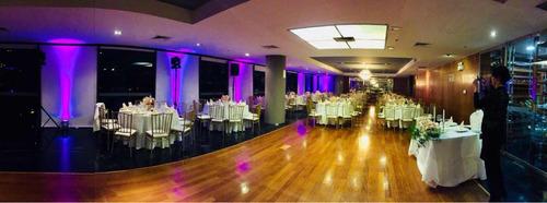 alquiler de salón para eventos y catering en san isidro