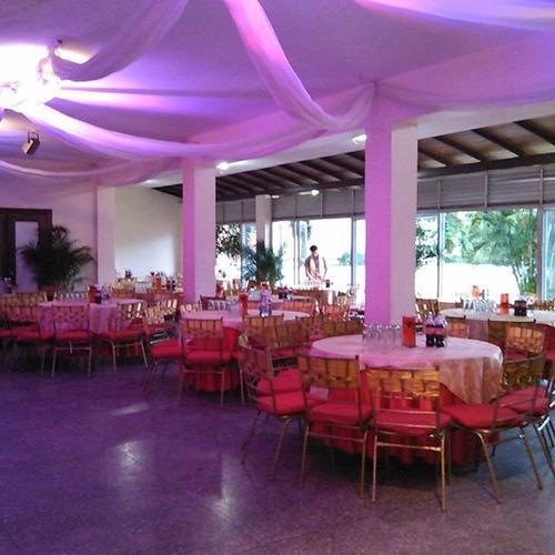 alquiler de salones fiestas chacao, casanova, lagunita