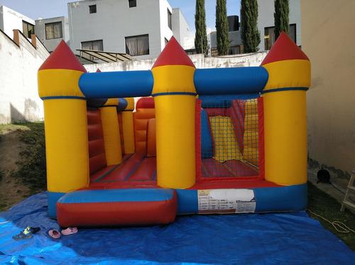 alquiler de saltarin inflable, fiestas infantiles.