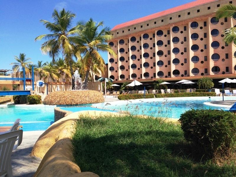 alquiler de semana o fin de semana en  resort coral suites