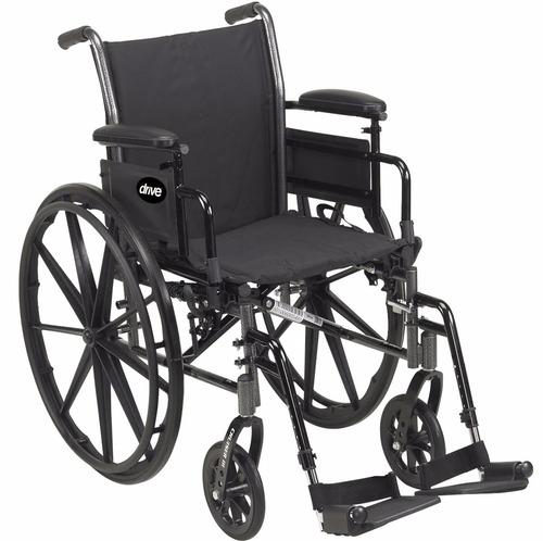 alquiler de silla de ruedas, muletas y andadera para adulto