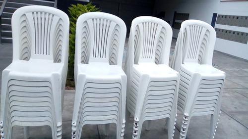 alquiler de sillas de plastico tiffany mesas toldos menaje
