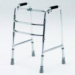 alquiler de sillas de ruedas. colchón antiescaras ,andador.