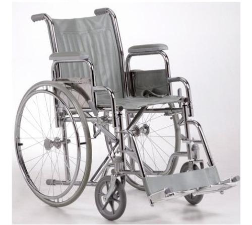 alquiler de sillas de ruedas y camas ortopédicas