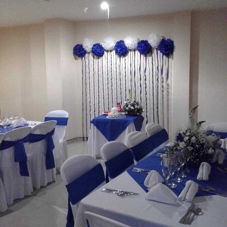 Alquiler de sillas mesas manteleria para eventos en for Sillas para quince
