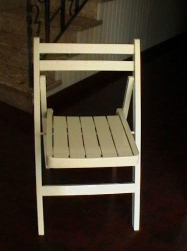 alquiler de sillas, mesas, mateleria , vajilla y mas...