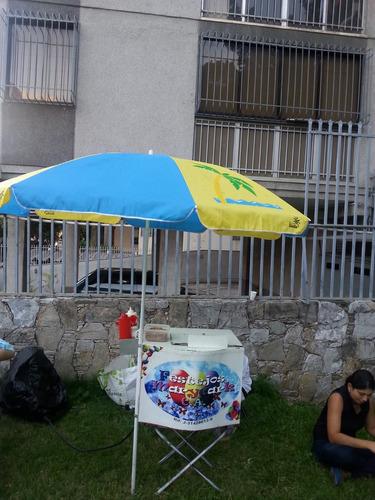 alquiler de sillas mesas mesones colchón toldo carrito perro