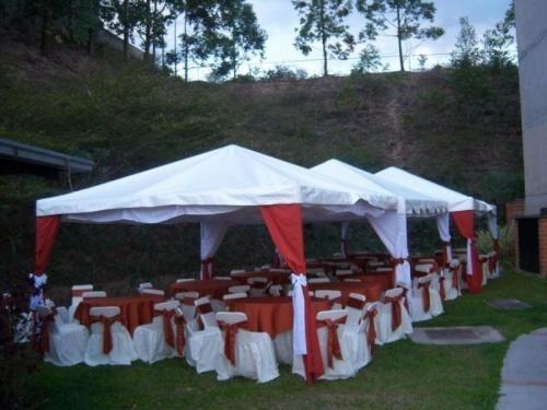 alquiler de sillas mesas toldos cavas entre otros festejos