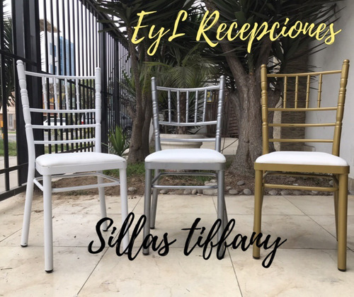 alquiler de sillas mesas toldos salas lounge barras de bar