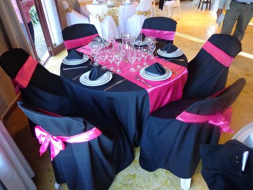 alquiler de sillas, mesas, vajillas y manteleria