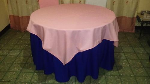 alquiler de sillas, mesas y mesones (multiservicios orimary)