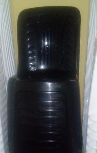 alquiler de sillas plasticas