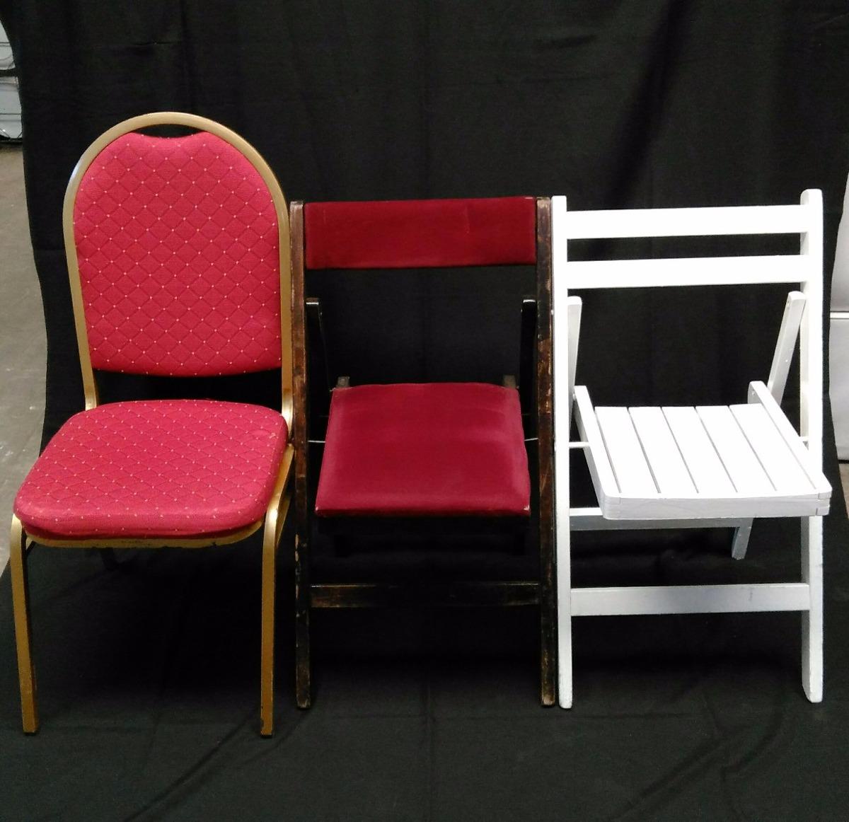 alquiler de sillas tiffany hoteleras blancas tapizadas