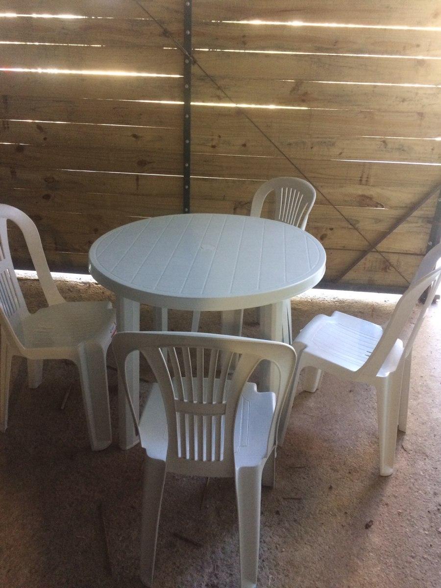 Alquiler de sillas y mesas 12 pesos manteles 12 00 en for Mercado libre mesas y sillas
