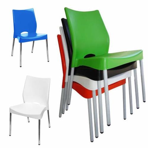 alquiler de sillas y mesas