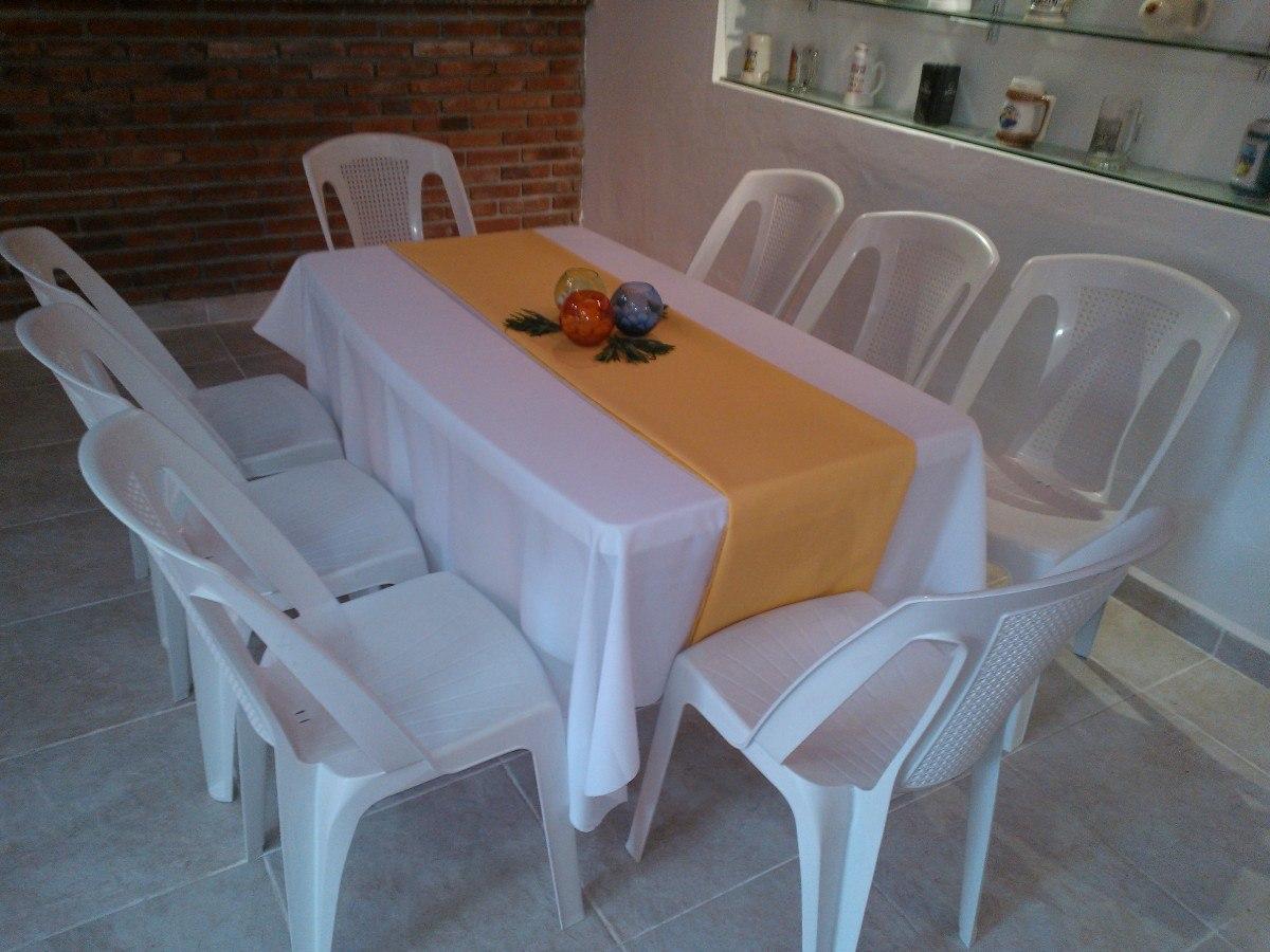 alquiler de sillas y mesas de pvc living estufas hongo